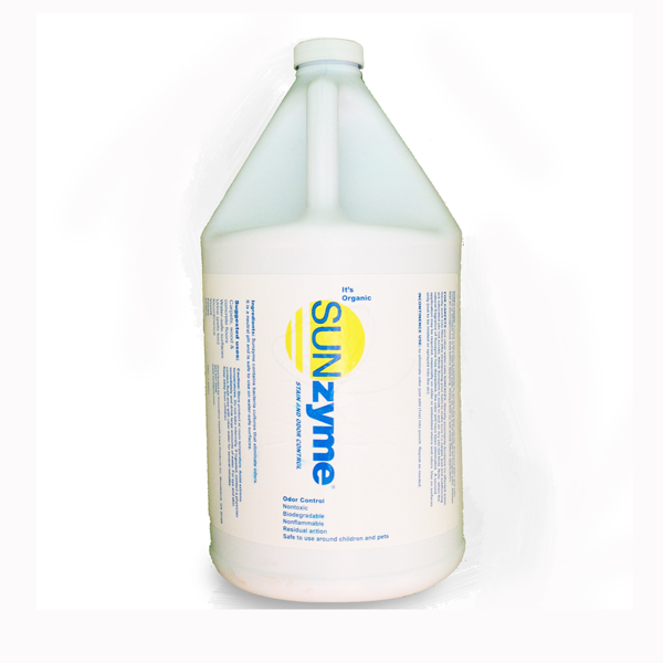 Sunzyme Stain & Odor Control